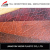 professional made cheap price polyurethane synthetic leather