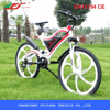 250W electric bicycle, electric mountain bike, 36V lithium battery ebike with EN15194