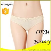 Wide Color low rise new products sex tanga(thong)