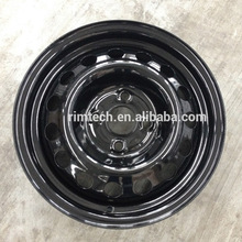 Chinese products selling good reputation excellent quality custom steel wheels