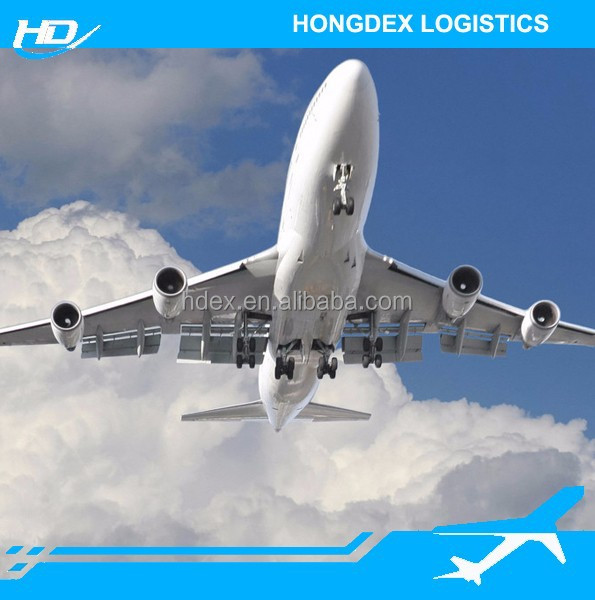 best lowest DDU DDP air freight rates china from guangzhou shanghai ningbo to usa