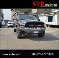 Wholesale The front bumper 10-14 for Dodge Ram 1500
