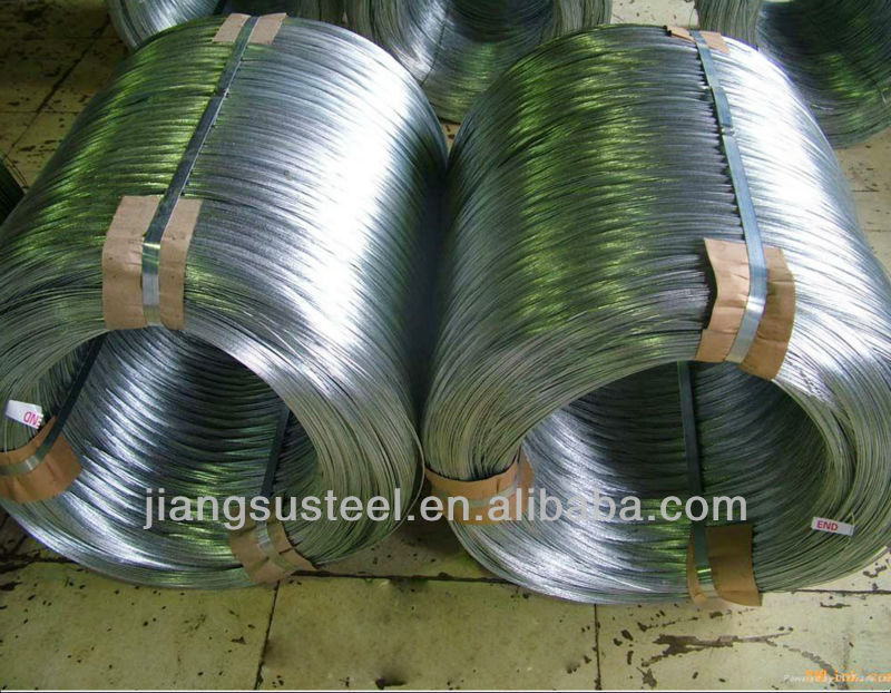 ss 304L wire for cold heading ASTM A580