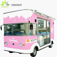 Hotdog mobile shredding truck, food truck fabricacion, mobile food cart for sale philippines