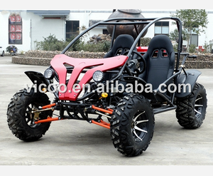 1500cc 4X4 Beach Buggy Outdoor Sports Go Kart for Sale