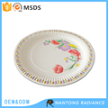 9 inch 23cm Paper Plate