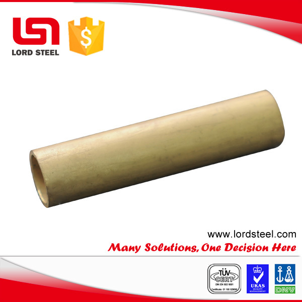 High quality 150mm diameter seamless copper pipe copper tube