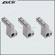 Customized top quality small precision stainless steel machining parts