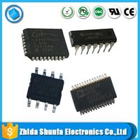 atmega16a-pu ic supply chain
