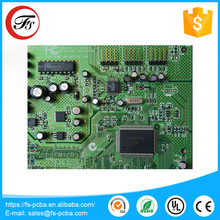 Contract OEM/ODM Electronic PCB Board From Shenzhen PCB Manufacturer Contract Assemble PCB