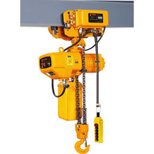 Cheappest Lifting Machinery 5 ton 230V Electric Chain Hoist