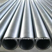 Stainless Steel Pipe 202