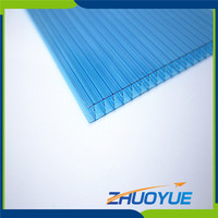 skylight translucent polycarbonate glazing sheets prices