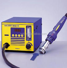 2017 Cheap Hot Sale Fast Delivery Welding Machine HAKKO FR-802 SMD Hot Air Rework Soldering Station