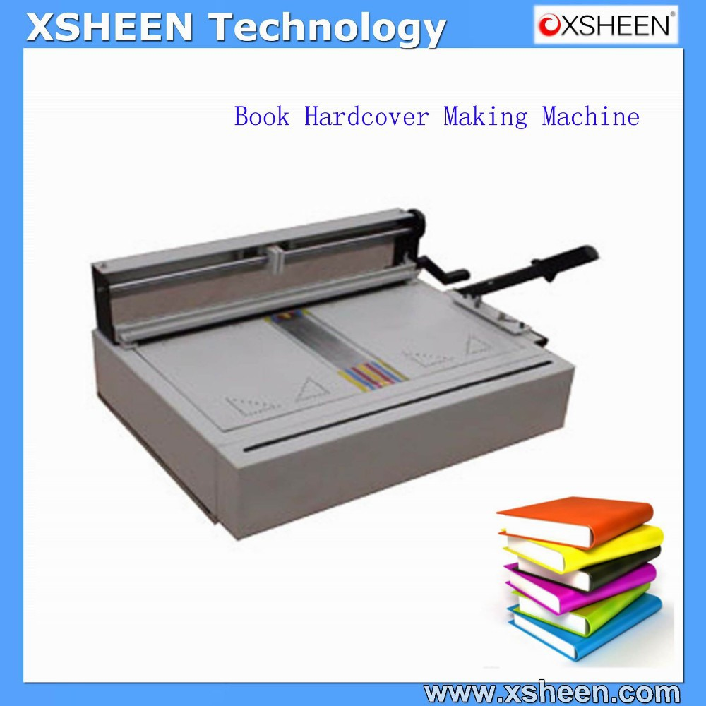 books hard cover machine, casemaker,book-case machine,case-making machine