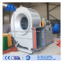 380V ac forced ventilation centrifugal blower fan