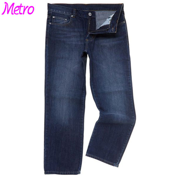 fashion high quality men denim jeans