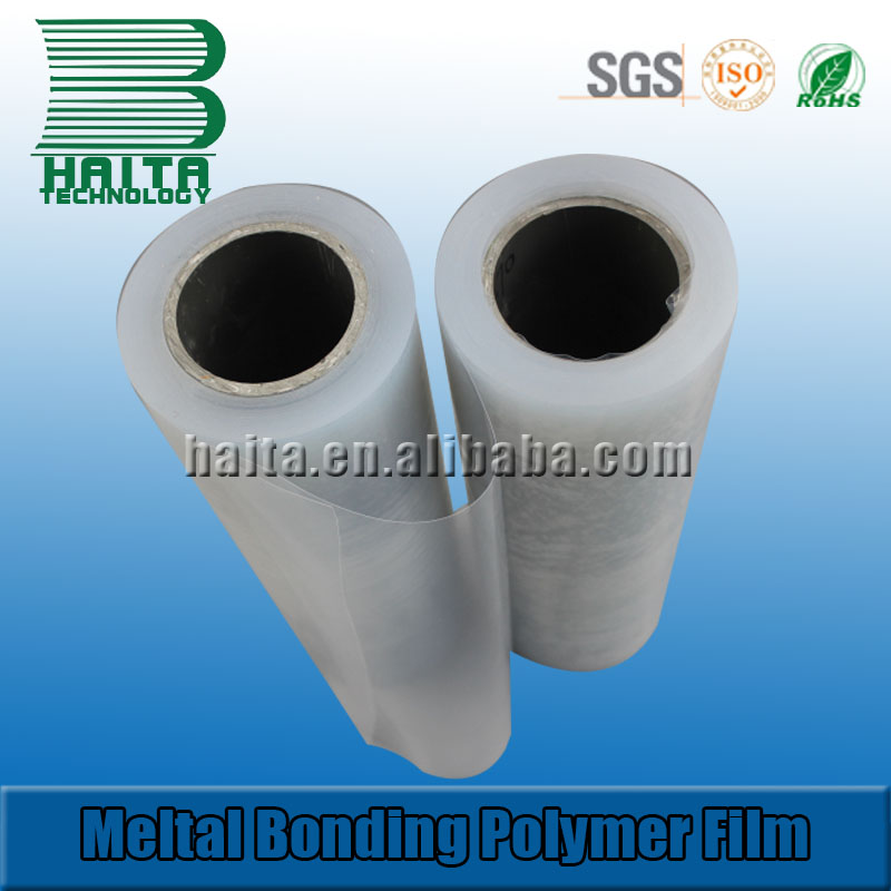 EAA Hot Melt Adhesive Film For Aluminum Fridge Evaporator
