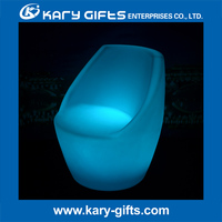 Waterproof Rechargeable Chair LED Bar Nightclub Furniture