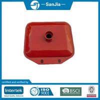 Wholesale Generator Parts Plastic Generator Fuel Tanks Price