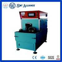 e Bike motor stator manufacturing machine