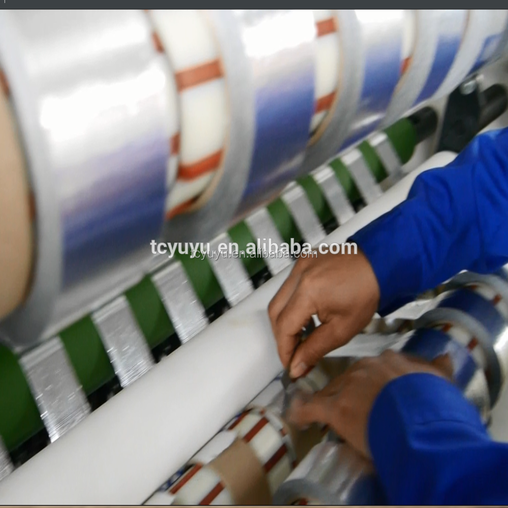Sore cut slitter rewinder machine /air blade/stationery/OPP adhesive tape