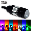 hotsale t10 led wedge bulb t10 led bulb 4smd Concentrated + astigmatism Driving Light t10 led wedge bulb