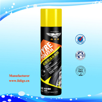 Supply High Quality Car Tyre Foam Cleaner Spray