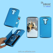 for samsung and iphone for cell mobile phone case with holder