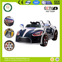 children ride on battery power toy car remote control electric big car for kids two seat