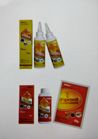 Fipronil 0.05% GR kill cockroaches aerosol insecticide anti roach