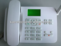 gsm fixed wireless home phone