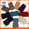 New Fashion Girls Sporting Style Charm Wool Knitted HeadBand
