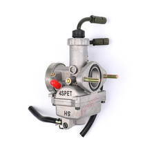 High Quality Motorcycle carburador Used for Bajaj 205cc carburetor
