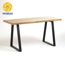 China OEM/ODM Table leg Customized Square Tube Furniture leg Supplier Metal Dining Table Legs For Sale