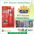 Kingjoin Silicone RTV Gasket Adhesive Sealant Manufacture(TUV,REACH,SGS)
