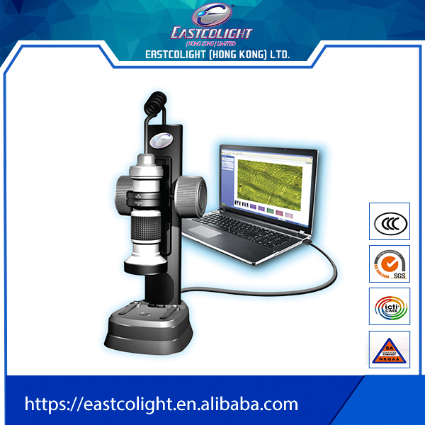 China Made electronic toys usb digital microscope for kids