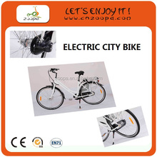 2012 HOT city electric bike,delivery in 20days