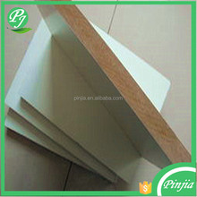 manufacturing mdf board laminated mdf from linyi
