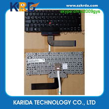 100% Brand New notebook keyboard for IBM Thinkpad E40 E50 Edge 14 Edge 15 laptop keyboard