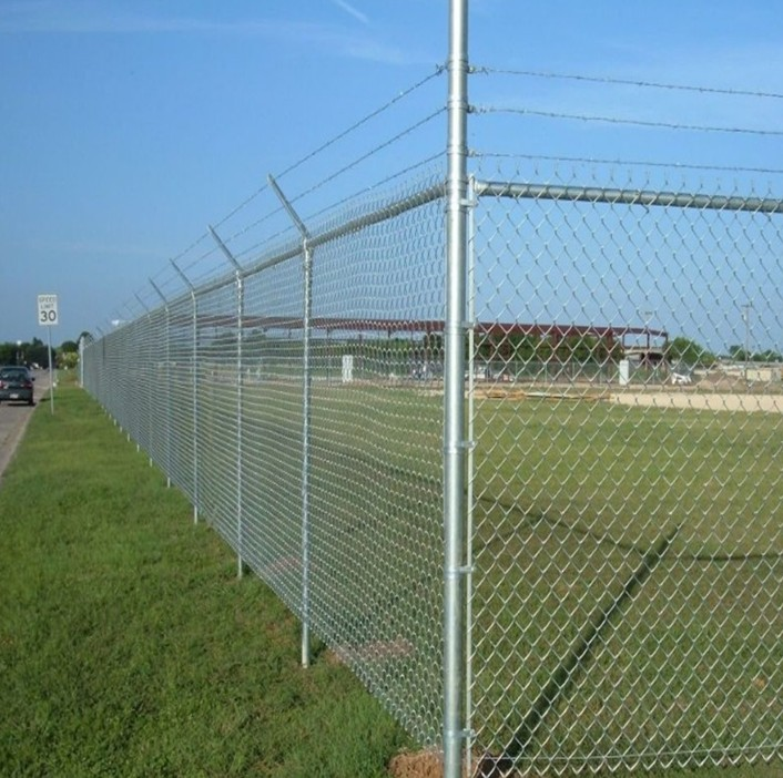 9 Gauge Used Chain Link Fence For Sale - Buy Used Chain Link Fence ...