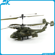 New FX036 4 channel rc helicopter licensed avatar helicopter with gyro avatar helicopter