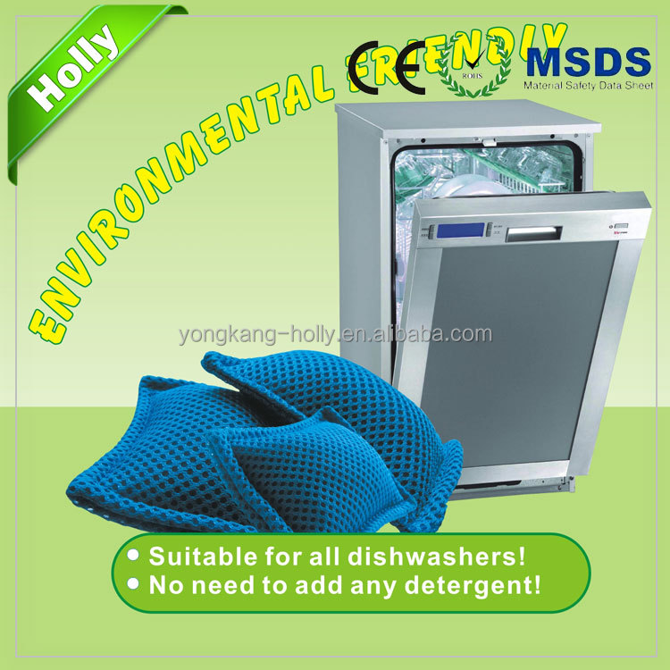 Ecological washing powder free laundry ball