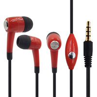 2017 Hot New Products Stereo Earphone