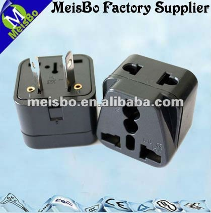 Australia Universal 2 pole generator plug and socket