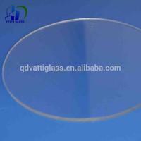 3d printer Pyrex borosilicate glass