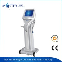 Factory price accessories for Fractional RF System pigmentation removal&ance treatment beauty salon equipment