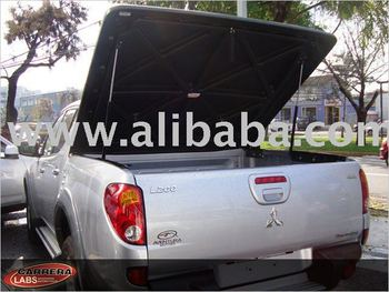 TRUCK BEDCOVER TUNNEAU / TAPA CUBRE PICK UP