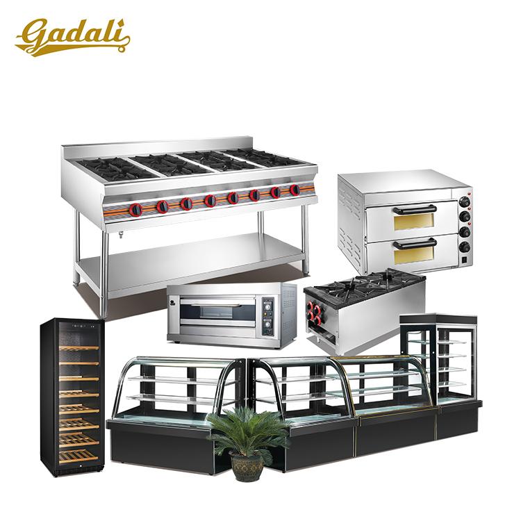 Restaurant Kitchen Appliances list manufacturers of commercial restaurant equipment, buy