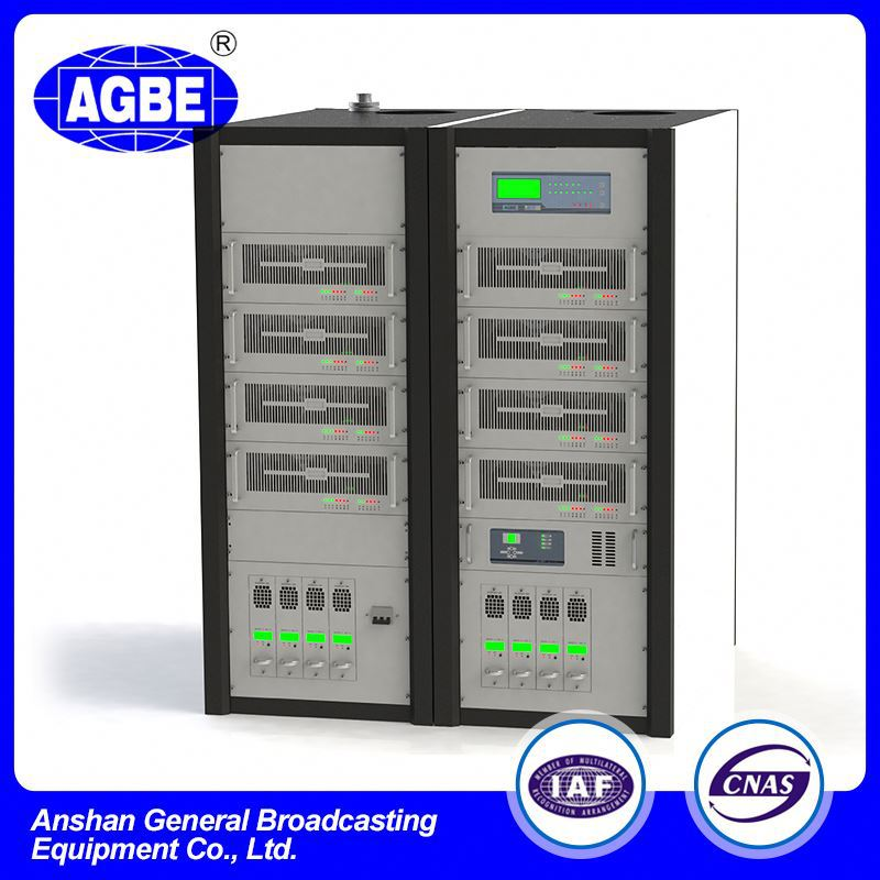 AGBE-TBU-10KS 10KW TV Transmitter